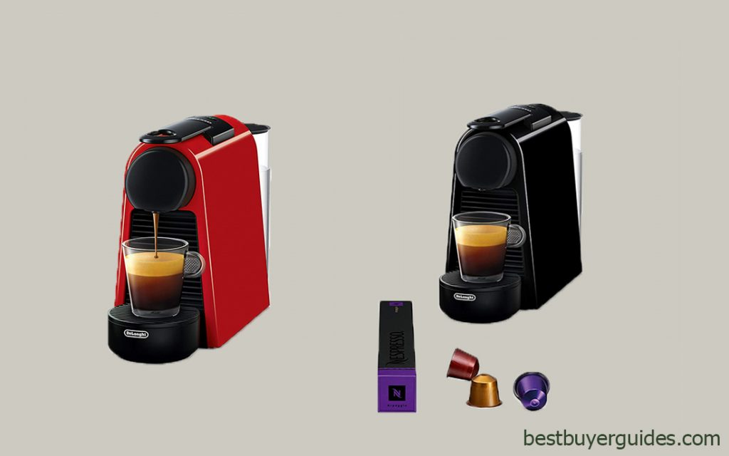 DeLonghi Essenza Mini Espresso Nespresso Machine