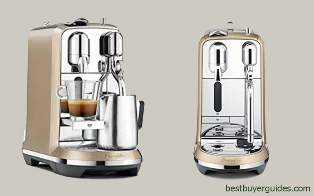 Breville Oracle Touch Fully Automatic Espresso Machine