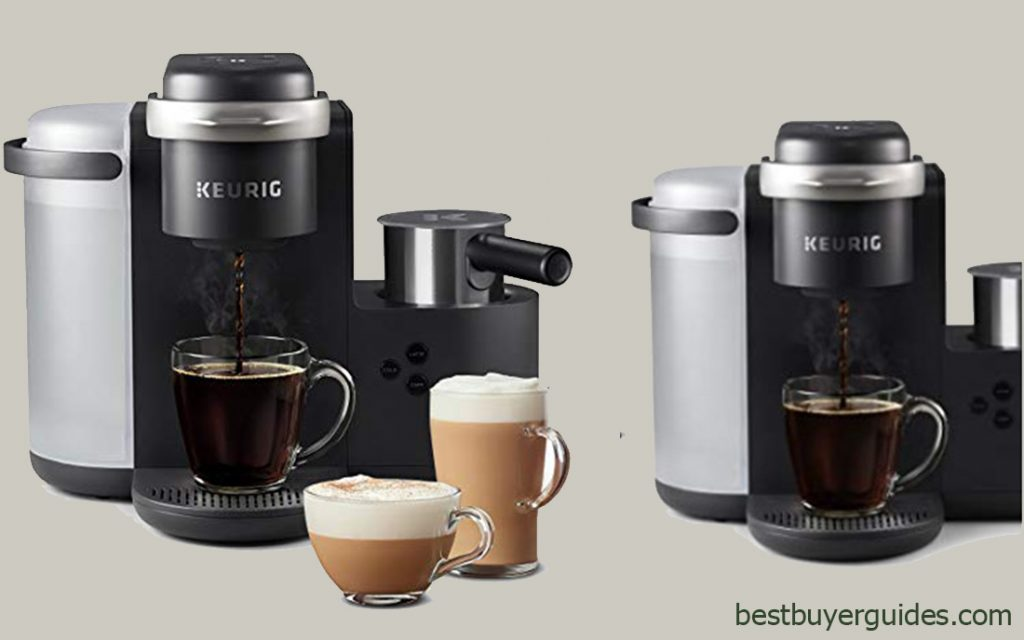 Keuring K-Café