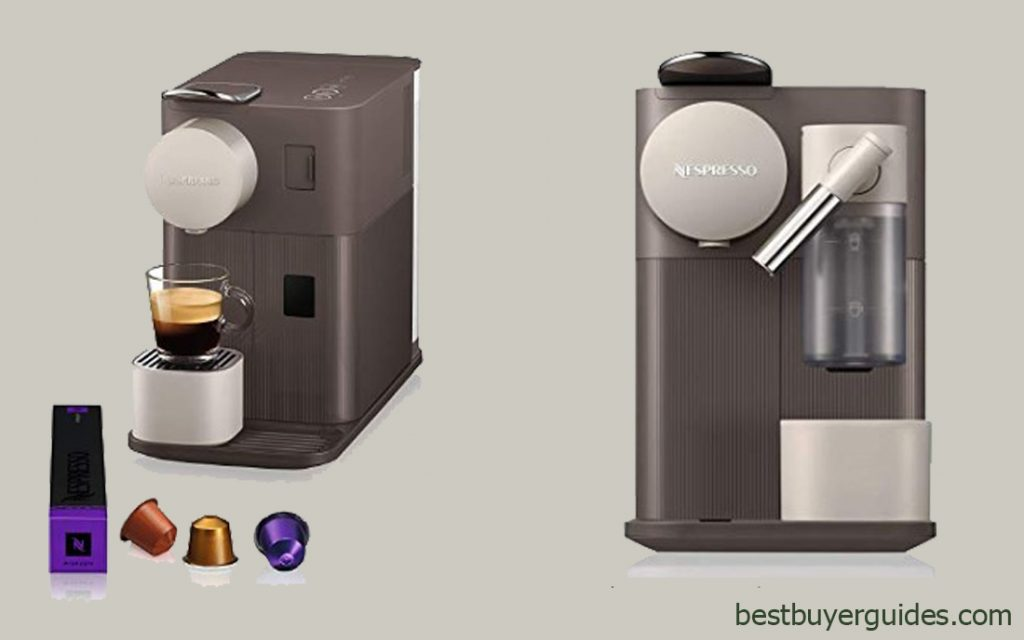 Nespresso Lattissima One