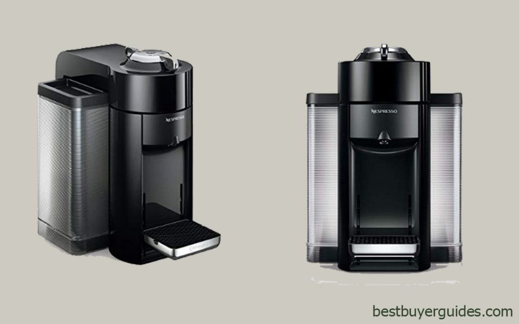 Best Nespresso Vertuoline machines