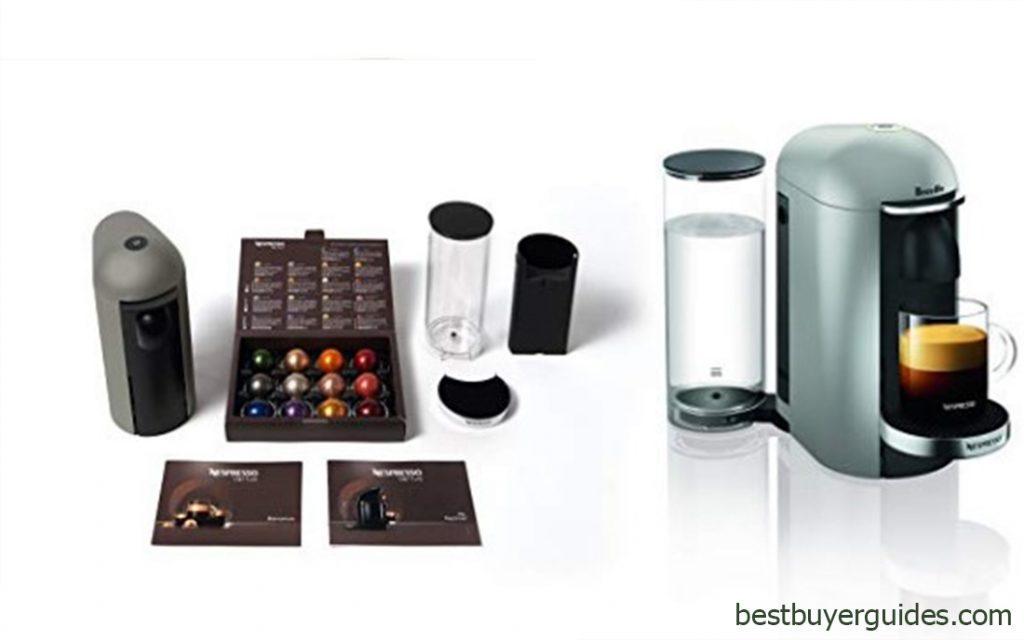 Best Nespresso Vertuoline machines