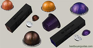 13 Best Nespresso Capsules for Lattes Reviews 2021