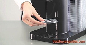 Descaling and Cleaning your Nespresso VertuoLine Machine