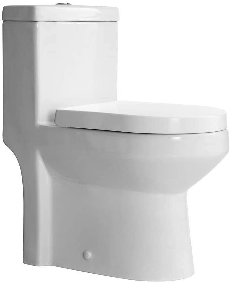 HOROW HWMT-8733S Small Toilet